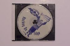Colorado Avalanche 1996 Highlights Hockey On The Edge CD Only