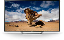 "Sony Bravia 40W650D 40"" LED TV~ 2016 MODEL **1 YEAR SELLER WARRANTY"
