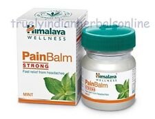 Himalaya Herbals Pain Balm Strong Immediate Relief For Headaches & Bodyaches 45g