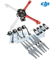 DJI4500S - Flame Wheel  F450 ARF Kit
