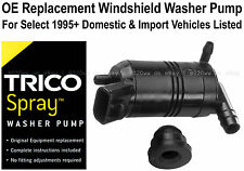 Windshield / Wiper Washer Fluid Pump - Trico Spray 11-611