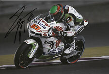 Mike Di Meglio Hand Signed Avintia Racing 12x8 Photo MotoGP 2014 1.