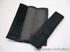 2 Stück Gurtpolster Gurtschoner schwarz neu und OVP