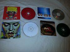 Lot of 4 Collective Soul CDs Hints Allegations Blender Dosage Disciplined
