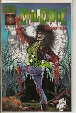 Chaos Comics Evil Ernie Straight To Hell #5 May 1996 VF