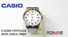 CASIO VINTAGE COLLECTION MTP-1183A (WITHOUT BOX OF ORIGIN) MODULE 1332