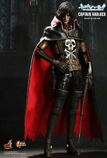 SPACE PIRATE - Captain Harlock 1/6th Scale Action Figure (Hot Toys) #NEW