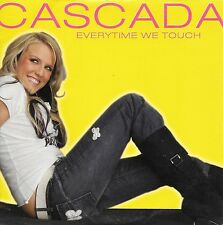CASCADA - Everytime we touch - 4 Tracks