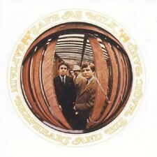 Captain Beefheart Safe As Milk CD NEW 1999