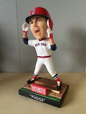 "Boston Red Sox Carlton Fisk ""Pudge"" Bobblehead SGA"