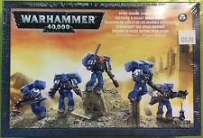 Space Marine Assault Squad Warhammer 40,000 40K Games Workshop New Sealed