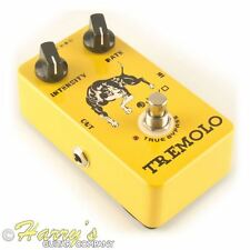 Joyo JF-09 Tremolo | Modulation Guitar Effects FX Pedal | True Bypass