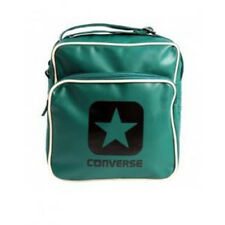 Converse Vertical Reporter Color Up Bag (Green)