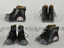 Pokemon X and Y Serena Cosplay Boots Shoes Custom-Made