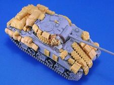 Legend 1/48 British Sherman VC Firefly Stowage and Accessories Set WWII LF4101