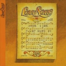 Love Song * by Love Song (CD, Apr-2010, CD Baby (distributor))