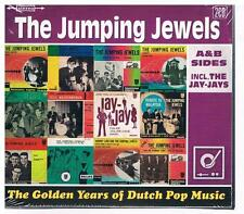 Jumping Jewels/Jay-Jays-Golden Years Of Dutch Pop Music,D'CD Neuware m. 64 Titel
