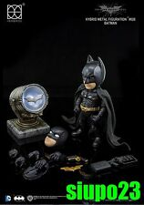 86hero Herocross ~ Hybrid Metal #026 Batman The Dark Knight (2008) Figure