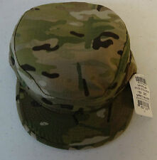 US Army Patrol Cap Bernard Cap Company Multicam Size 7 New With Tags