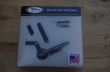 Norvise- Fly Tying Nor Vice Fine Point Jaws