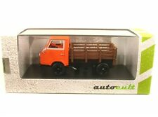 VW EA489 Basistransporter (orange) Germany - 1973