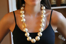 Kate Spade Pearl Street Necklace-Completely Sold Out! Stunning - HTF Ivory!