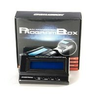 Hobbywing 3 in 1 Multifunction LCD program Box with USB Platinum Controller