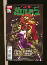 She-Hulks  No  1  (2011)  US Marvel