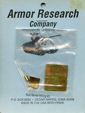 Armor Research Company 1:35 Gun Barrel Rifling Kit (Photo-Etch)