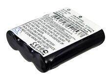 BATTERIA NI-CD PER Panasonic ppqt22418za kxtg2207 kxtg2227 pp511a kxtg2770 kxtg22