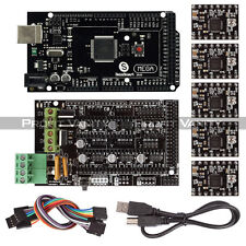 Mega2560 R3 + 5 pcs A4988 driver + RAMPS 1.4 3D Printer Kit For Arduino RepRap