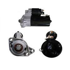 VOLKSWAGEN Polo 1.7 SDI Starter Motor 1997-2001 - 18353UK