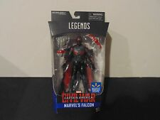 "Falcon Marvel Legends Civil War Walmart 6"" Action Figure"