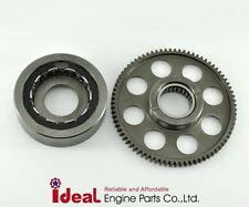 New -- One Way Bearing Freewheel Starter Clutch Gear for KTM 640 LC4 99~06