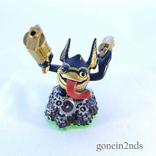 Skylanders Spyros Adventure LEGENDARY TRIGGER HAPPY  Trap Team/Superchargers