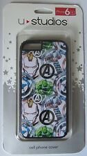 Avengers Cell Phone Case iPhone 6S Apple Universal Studios Brand New