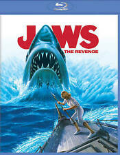 JAWS: THE REVENGE / (SNAP)-JAWS: THE REVENGE / (SNAP)  Blu-Ray NEW