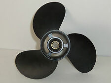 Propeller Fits Nissan Tohatsu 25, 30 hp - Mercury  25, 30 hp - Solas 5211-099-12