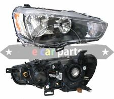 MITSUBISHI OUTLANDER ZH 8/2009-2015 RIGHT HAND SIDE HEADLIGHT NEW