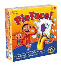 47% OFF Pie Face! Challenge Game for kids and adult
