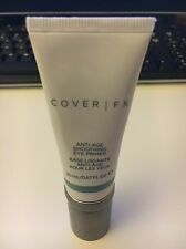 Cover FX Anti-Age Smoothing Eye Primer .67 Oz NEW