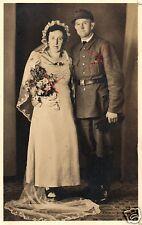 18408/ Originalfoto 9x13cm, Hochzeitsfoto Krummhübel, Schlesien, ca. 1944