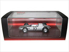 1962 PORSCHE 804 F1 #10 SOLITUDE GP WINNER 1/43 MODEL CAR BY TSM 104320