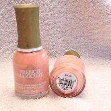 Orly Nail Polish French Manicure Silk Stockings #42475 Lacquer Pink Polish .6oz