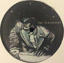 NO MILK Life Of The Party EP NEW THEPLAYGROUND VINYL EP TECHNO/HOUSE