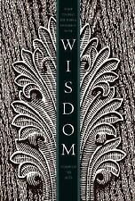 The Book of Wisdom-ExLibrary