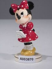 +# A003870 Goebel Archiv Muster, Disney, Minnie Mouse Singt, 17329,  Ldt.Ed.1000
