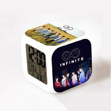 INFINITE INSPIRIT SUNGGYU Kim Myung Soo CLOCK KPOP NEW
