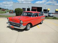 Chevrolet: Bel Air/150/210