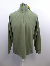 F.Lli Campagnolo Unisex Fleece Khaki Green Uk XL Box3421 A